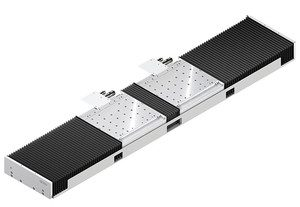 Hiwin linear motor stages LMX1E-C