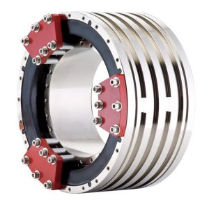 TMRW Series Torque Motor