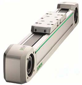 Hiwin HM-B Series linear Axis