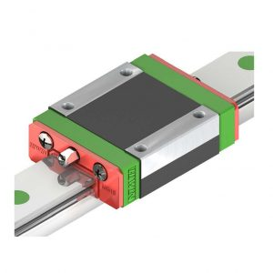 Hiwin MG Series Miniature Linear Block