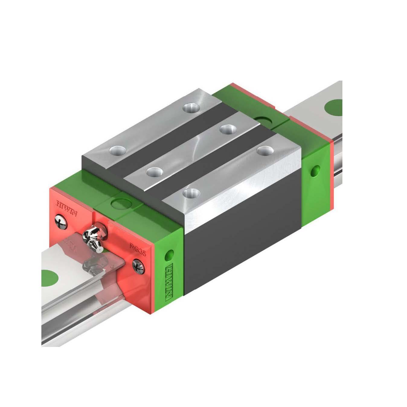 Hiwin RG Series Linear Type Block